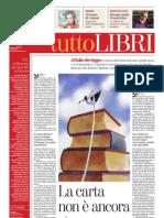 Tuttolibri n. 1737 (23-10-2010)