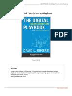 Doc Digital Transformation Playbook