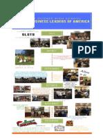 FBLA Activities 2018-2019
