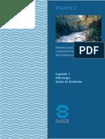 Hidrologia e hidráulica