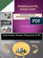 PEMBEKALAN PKL  RUMAH SAKIT.pptx