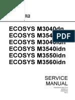 Kyocera ECOSYS-M3540idn-Service Manual.pdf