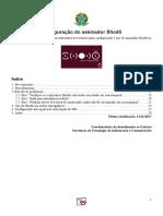 Configuração Do Assinador Shodo - 0800 777 4344