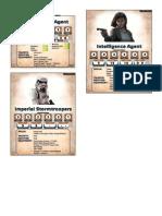 Traitor Gambit - Encounters.docx