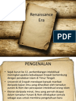 Renaissance Era sejarah eropah. 6pismp2018.pptx