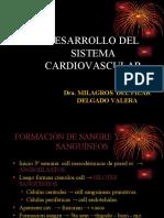 Embriologia Cardiovascular