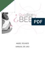 Angel Sounds - Manual en Español