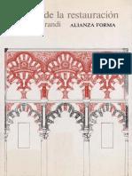 Brandi-Teoria-de-La-Restauracion.pdf