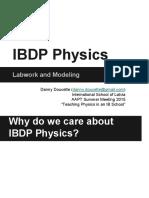 IBDP Physics