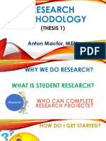 Research-Thesis 1