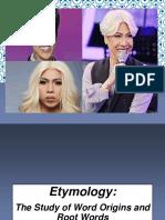 etymology.ppt