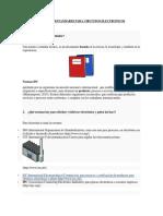 NORMAS Y ESTANDARES PARA CIRCUITOS ELECTRONICOS.docx