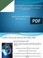 Auditor Interno ISO14001-i