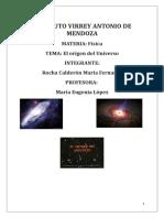 El origen del universo.docx