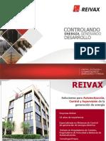 Presentacion REIVAX COES