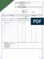 Individual Program of Work-Roofing091
