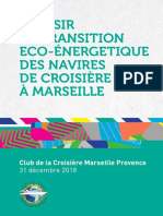 Note Transition Eco-Energetique Club de La Croisiere Mp 311218