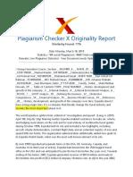 PCX Report