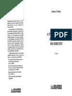 A Interpretação Sistemática Do Direito - Juarez Freitas