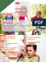 Powerpoint sistema circulatório