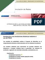 AJUSTE Y COORDINACIÓN de Protecciones de Sobrecorriente en Sistemas de Distribución