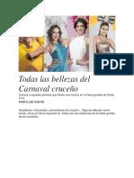 Todas las bellezas del Carnaval cruceño.docx