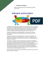 Enfoques Sociológicos 2.docx