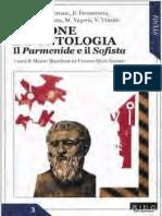 Bianchetti y Storace - Platone e l'ontologia. Il Parmenide e il Sofista (2004).pdf