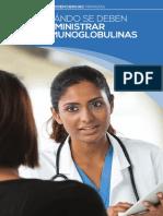 Cuándo Se Deben Administrar Inmunoglobulinas 1