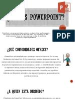 Que es powerpoint.pptx