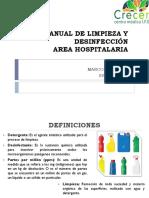 2. MANUAL DE LIMPIEZA Y DESINFECCIÓN AREA HOSPITALARIA.pptx