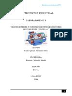 ELECTROTECNIA INDUSTRIAL laboratorio 9.docx