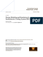 Design Modeling and Simulation of a Thermoelectric Cooling Syste-converted.docx