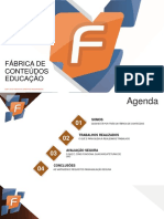 FDCE E ADASOFT - AVALIAÇÃO SEGURA