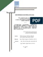 VALORACION ECONOMICA AMBIENTAL DEL RECURSO HIDRICO.pdf