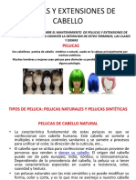 Pelucas y Extensiones de Cabello