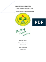 UTS PAI-Mohamad Husni Fajar-5315161333.docx