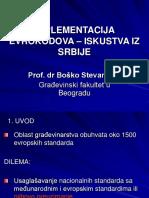 0 - Implementacija Evrokodova – Iskustva Iz Srbije - Gnp 2010 - 0042