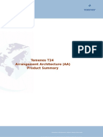 T24 Arrangement Architecture Product Summary (1)