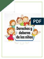 albun derecho y deberes de los niños.docx