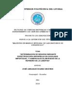 Benceno por FTIR.pdf