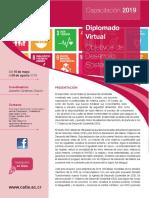 Diplomado ODS 2019