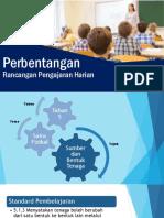 Perbentangan RPH 2019