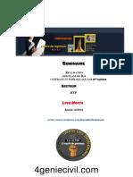 Réalisation des plans de BA (ferraillage _ coffrage ).pdf