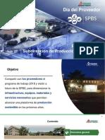Plenaria 3 - Panorama de La Subdireccion de Produccion Bloques Sur (1)