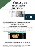 USO Y REUSO DE DISPOSITIVOS MEDICOS.pptx