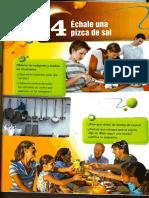 unit 4 lengua - pixepolis libro del alumno