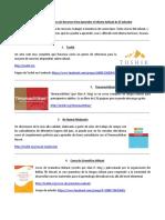 PDF de Recursos Para el Idioma Nahuat de El