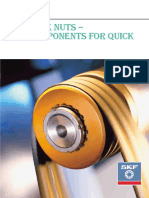 Skf Lock Nuts