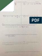 day 11 - literal equations pratice ak 9-13
